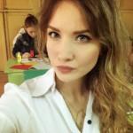 Рисунок профиля (Ангелина Севостьянова)