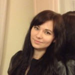 Рисунок профиля (Вероника Пажитнова)