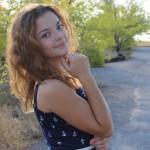 Рисунок профиля (Калмыкова Виктория)