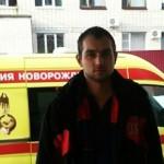 Рисунок профиля (Никита Богданов)