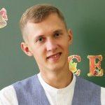 Рисунок профиля (Иван Гавриков)