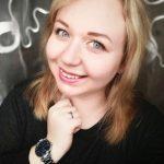 Рисунок профиля (Анастасия Етеревская)