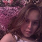 Рисунок профиля (Медведева Мария)