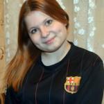 Рисунок профиля (Ольга Горбунова)