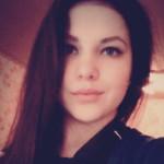 Рисунок профиля (Рычкова Екатерина)