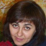 Рисунок профиля (Шуманова Елена)