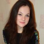 Рисунок профиля (Анна Лукина)