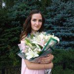 Рисунок профиля (Ангелина Шумкова)