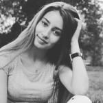 Рисунок профиля (Мовладинова Элина)