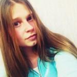 Рисунок профиля (Виктория Наумова)