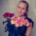 Рисунок профиля (Юлия Сафонова)