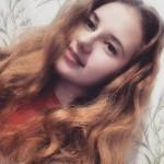Рисунок профиля (Александра Марянина)