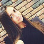 Рисунок профиля (Ирина Карякина)