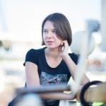 Рисунок профиля (Наталия Солодовникова)