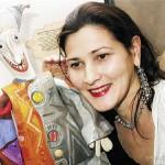 Рисунок профиля (Екатерина Гельперн)
