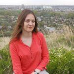 Рисунок профиля (Бондаренко Мария)