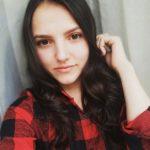 Рисунок профиля (Екатерина Матушкина)