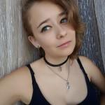 Рисунок профиля (Прохорова Полина)