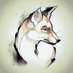 Рисунок профиля (Булахова Валентина)