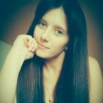 Рисунок профиля (Ирина Белозёрова)