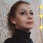 Рисунок профиля (Наталия Киринчук)