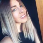 Рисунок профиля (Евгения Смирнова)