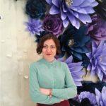 Рисунок профиля (Юлия Брегадзе)