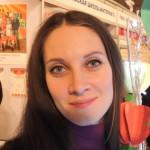 Рисунок профиля (Елена Скосарева)