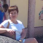 Рисунок профиля (Елена Викторовна Шипилова)