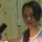 Рисунок профиля (Юлия Смольнякова)