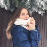 Рисунок профиля (Татьяна Кучинская)