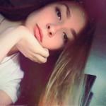 Рисунок профиля (Челядинова Анна)