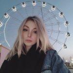 Рисунок профиля (Элина Антонова)