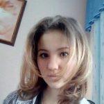 Рисунок профиля (Дмитриева Екатерина)
