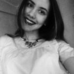 Рисунок профиля (Анастасия Вьюшкина)