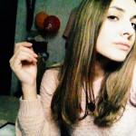 Рисунок профиля (Виктория Морозова)