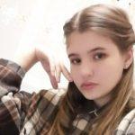 Рисунок профиля (Бабина Олеся)