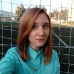 Рисунок профиля (Олеся Тульникова)