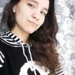 Рисунок профиля (Александра Мишина)