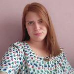 Рисунок профиля (Наталия Макарова)