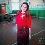 Рисунок профиля (Евгения Яшкина)