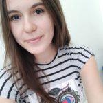 Рисунок профиля (Анастасия Малова)