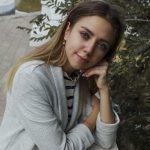 Рисунок профиля (Анна Авилова)