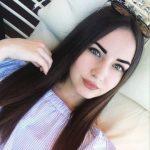 Рисунок профиля (Виктория Милованова)