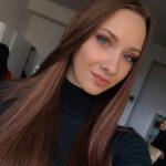 Рисунок профиля (Дарья Попова)
