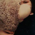 Рисунок профиля (Екатерина Кратюк)