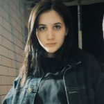Рисунок профиля (Екатерина Александрина)