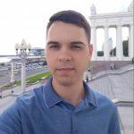 Рисунок профиля (Алексей Дьяков)