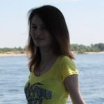 Рисунок профиля (Маметназарова Юлия)