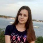 Рисунок профиля (Лукина Светлана)
